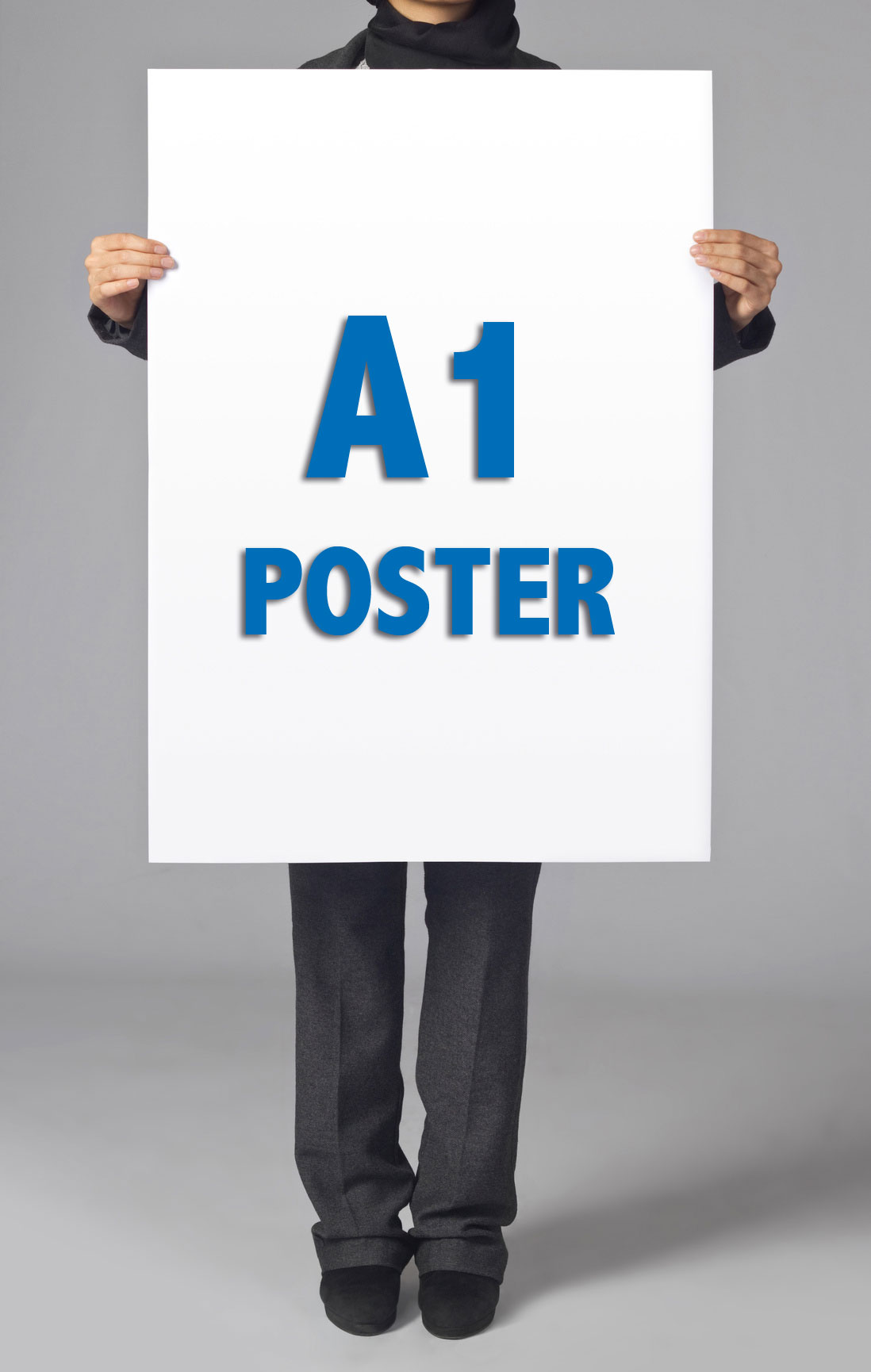 Board poster printing